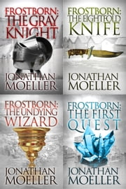 Frostborn Omnibus One ebook by Jonathan Moeller
