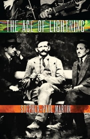The Ace of Lightning ebook by Stephen-Paul Martin