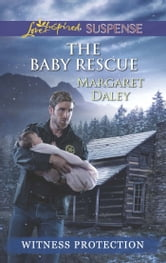 The Baby Rescue ebook by Margaret Daley