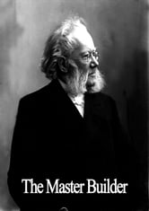 The Master Builder ebook by Henrik Ibsen