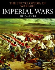 Imperial Wars 1815–1914 ebook by Dennis Showalter