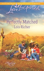 Perfectly Matched ebook by Lois Richer