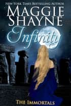 Infinity ebook by Maggie Shayne
