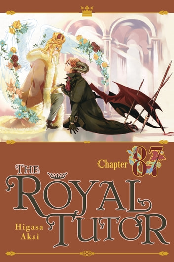 The Royal Tutor, Chapter 87 ebook by Higasa Akai