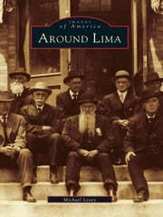 Around Lima ebook by Michael Leavy