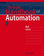 Springer Handbook of Automation ebook by Shimon Y. Nof