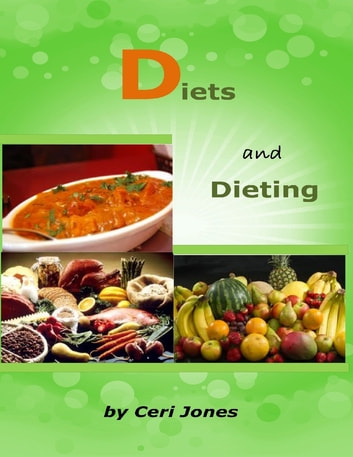 Diets and Dieting ebook by Ceri Jones