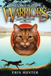 Warriors: Omen of the Stars #5: The Forgotten Warrior ebook by Erin Hunter