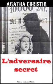 L'adversaire secret eBook by AGATHA CHRISTIE