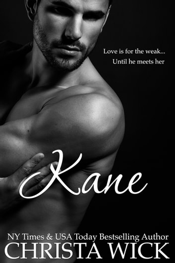 Kane ebook by Christa Wick