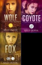 Jessica James Mysteries - Volume 1-3 ebook by Kelly Oliver