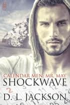 Shockwave ebook by D.L. Jackson