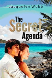 The Secret Agenda ebook by Jacquelyn Webb