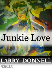 Junkie Love ebook by Larry Donnell