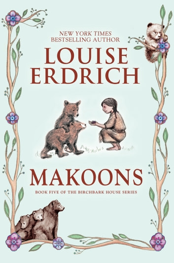 Makoons ebook by Louise Erdrich