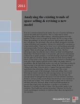 Analysing the existing trends of space selling & revising a new model ebook by Alexsanderle Cusi