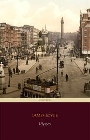 Ulysses ebook by James Joyce,James Joyce,James Joyce