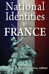 National Identities in France ebook by