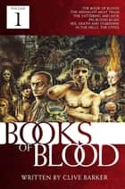 Books of Blood, Vol. 1 ebook by Clive Barker
