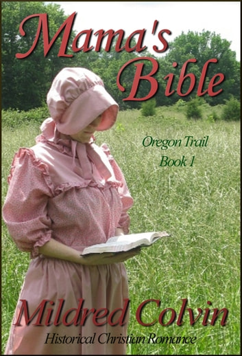 Mama's Bible ebook by Mildred Colvin