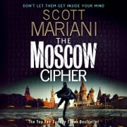 The Moscow Cipher (Ben Hope, Book 17) audiolibro by Scott Mariani