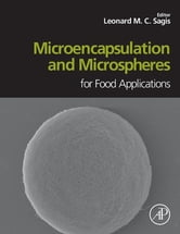 Microencapsulation and Microspheres for Food Applications ebook by