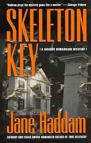 Skeleton Key - A Gregor Demarkian Novel ebook by Jane Haddam