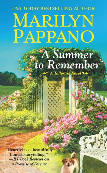 A Summer to Remember ebook by Marilyn Pappano