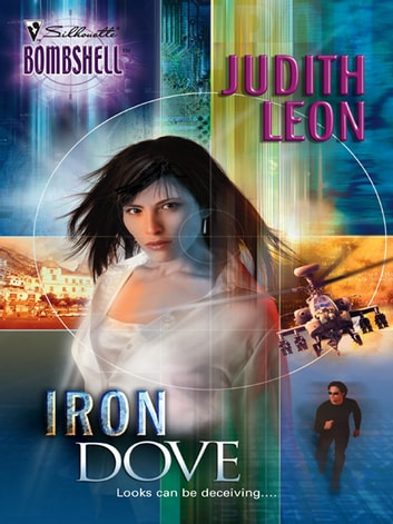 Iron Dove ebook by Judith Leon