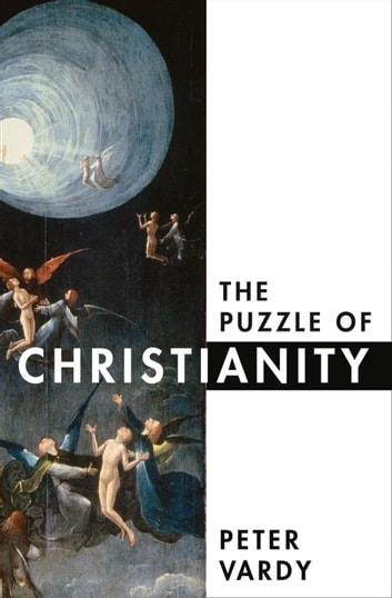 The Puzzle of Christianity ebook by Peter Vardy