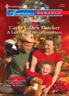 A Laramie, Texas Christmas ebook by Cathy Gillen Thacker