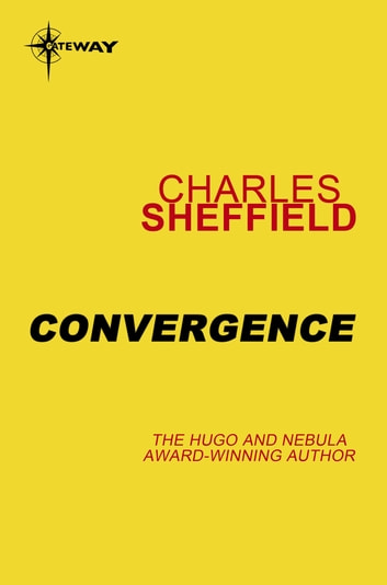 Convergence eBook by Charles Sheffield