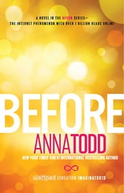 Before ebook by Anna Todd