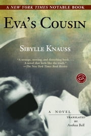 Eva's Cousin ebook by Sibylle Knauss
