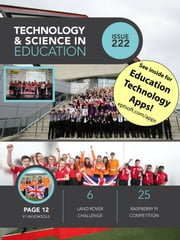 Technology and Science in Education Magazine: May 2016 ebook by Clive W. Humphris