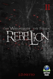 Rebellion ebook by JD Netto