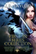First in Series Collection ebook by