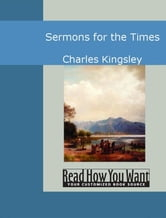 Sermons For The Times ebook by Charles Kingsley