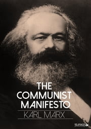Manifesto of the Communist Party ebook by Karl Marx