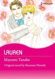 LAUREN (Harlequin Comics) - Harlequin Comics ebook by Shannon  Waverly
