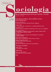 How to get order from noise into the law: Would it be possible to add social complexity to the legal system? - Published in Sociologia n. 2/2016. Rivista quadrimestrale di Scienze Storiche e Sociali. Note ebook by Germano Schwartz