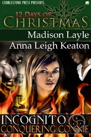 Conquering Connie ebook by Madison Layle,Anna Leigh Keaton