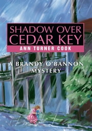SHADOW OVER CEDAR KEY - A Brandy O'Bannon Mystery ebook by Ann Cook