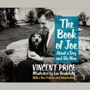 The Book of Joe - About a Dog and His Man audiobook by Vincent Price