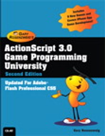 Flash Actionscript 2.0 Ebook