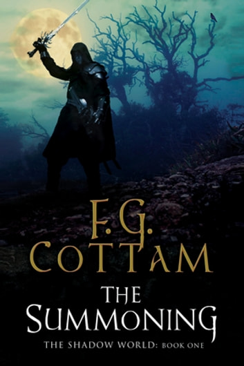 The Summoning ebook by F.G. Cottam