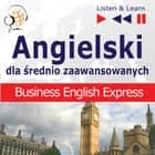 Angielski Business English Express audiobook by Dorota Guzik, Joanna Bruska