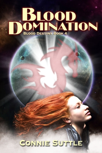 Blood Domination ebook by Connie Suttle