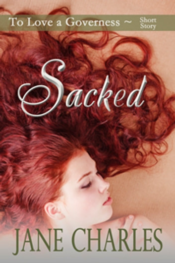 Sacked ebook by Jane Charles