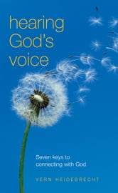 Hearing God's Voice ebook by Vern Heidebrecht